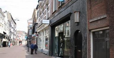 Kamer in Arnhem, Bakkerstraat op Kamernet.nl: Prachtige kamer midden in het centrum van Arnhem!