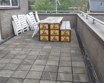 Kamer in Enschede, Ribbelerbrinkstraat op Kamernet.nl: Huize indebuilding zoekt nieuwe huisgenoot!!