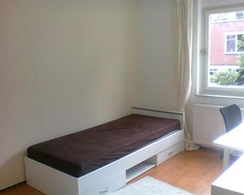 Kamer in Maastricht, Hogeborg op Kamernet.nl: studentenkamers in huis omg. ziekenhuis.
