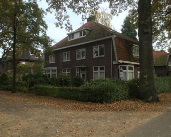 Kamer in Driebergen-Rijsenburg, Prins Hendriklaan op Kamernet.nl: Jaren 1930 huis