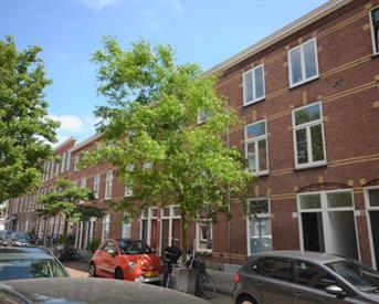 Kamer in Den Haag, Cartesiusstraat op Kamernet.nl: Kamer beschikbaar in Huize Theeleut
