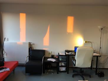 Kamer in Amsterdam, Wittgensteinlaan op Kamernet.nl: Modern Studio