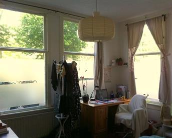 Kamer in Den Haag, Copernicuslaan op Kamernet.nl: prachtige kamer met uitzicht op de gracht