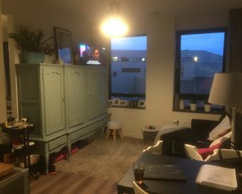 Kamer in Breda, Tramsingel op Kamernet.nl: (tijdelijke) eigen studio te huur