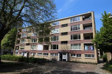 Kamer in Enschede, Dommelstraat op Kamernet.nl: Gemeubileerd 4-kamer appartement