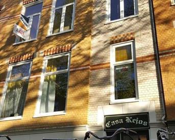 Kamer in Groningen, H.W. Mesdagstraat op Kamernet.nl: (Dutch Only) Casa Kejos zoekt nieuw huisgenootje!