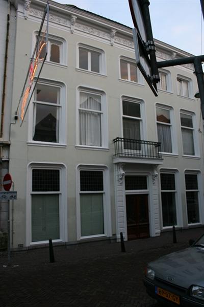 Voorstraat