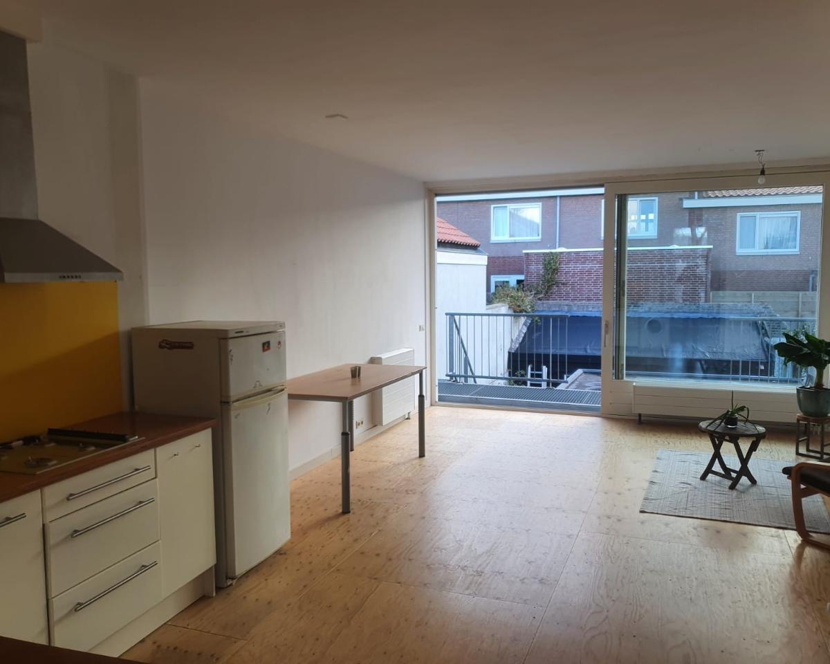 Kamer te huur aan de Nieuwe Nonnendaalseweg in Nijmegen