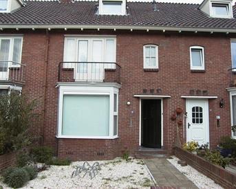 Kamer in Venlo, Hendrikxstraat op Kamernet.nl: Mooie kamer met vaste wastafel en balkon