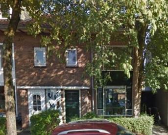 Kamer aan Hooft Graaflandstraat in Utrecht