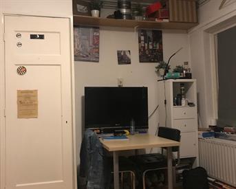 Kamer in Groningen, Heinsiusstraat op Kamernet.nl: Nieuwe kamer vrij aan Heinsiusstraat