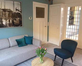 Kamer in Groningen, Louise Henriettestraat op Kamernet.nl: Prachtige, zelfstandige benedenwoning te huur