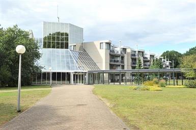 Kamer in Enschede, Oude Deldenerweg op Kamernet.nl: Altijd midden in de natuur willen wonen?