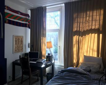 Kamer in Delft, Prins Mauritsstraat op Kamernet.nl: Onderhuur MEI & JUNI