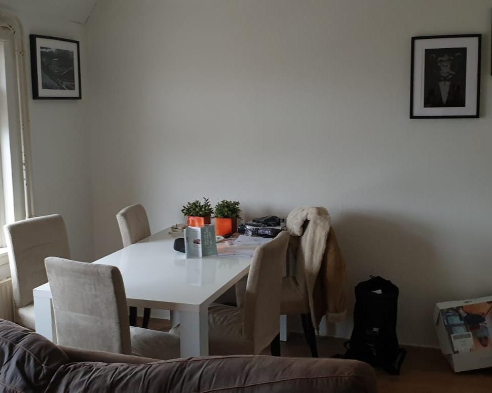 Kamer te huur in de Fregatstraat in Utrecht