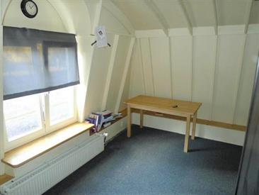 Kamer in Maastricht, Herbenusstraat op Kamernet.nl: Kamer met eigen wastafel