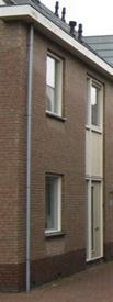 Kamer in Brielle, Proveniershof op Kamernet.nl: Alleen voor zakelijk verhuur.
