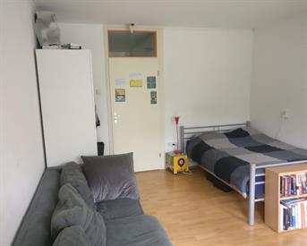 Kamer in Delft, Lisztstraat op Kamernet.nl: Kamer beschikbaar voor onderhuur!