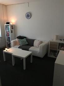 Kamer in Groningen, Wassenberghstraat op Kamernet.nl: Mooie, ruime kamer aan de Wassenberghstraat t