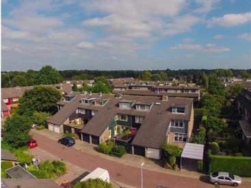 Kamer in Hilversum, Kroosmeent op Kamernet.nl: Nieuw in de verhuur