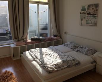 Kamer in Groningen, Folkingestraat op Kamernet.nl: mooie kamer in de binnenstad