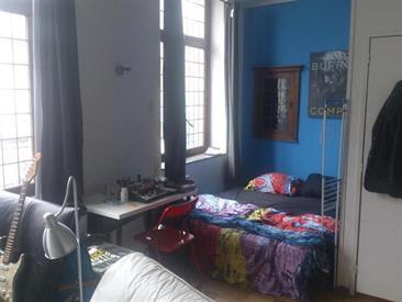 Kamer in Maastricht, Wycker Brugstraat op Kamernet.nl: Mooie ruime kamer op de eerste etage