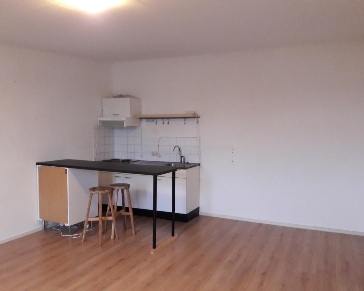 Studio Te Huur In Nijmegen Voor 550 Kamernet