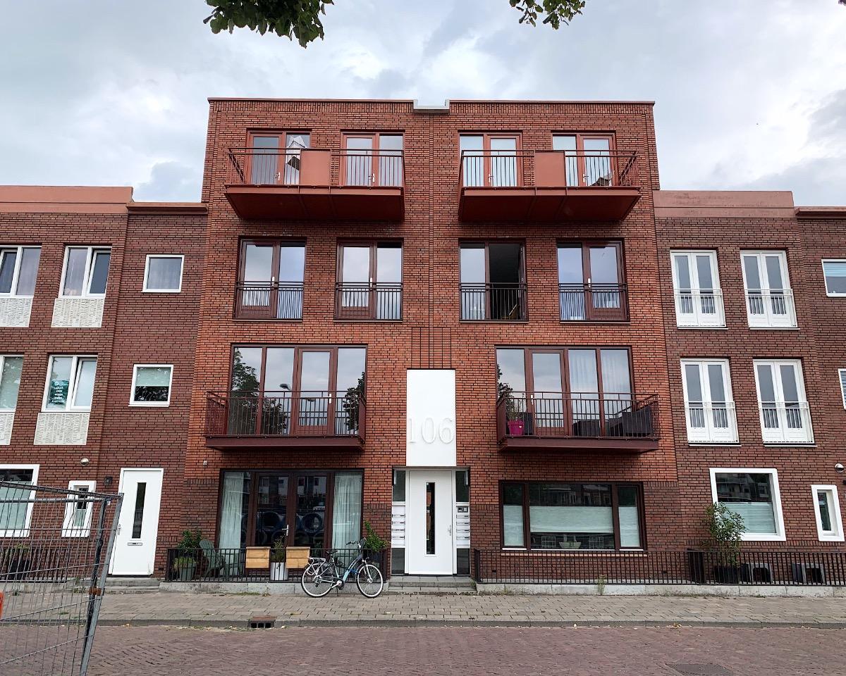 Kamer te huur aan de Oosterhamrikkade in Groningen