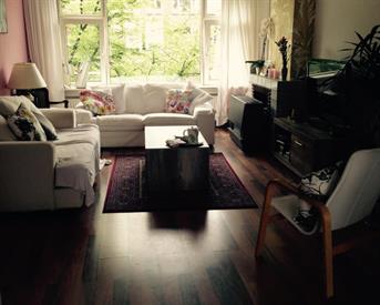 Kamer in Rotterdam, Stadhoudersweg op Kamernet.nl: Mooi appartement in zonovergoten Blijdorp