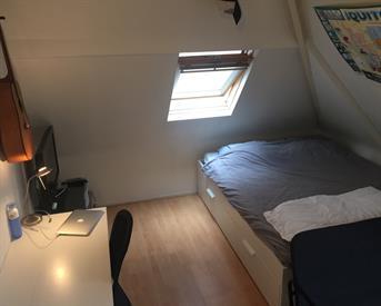Kamer in Den Haag, Mallemolen op Kamernet.nl: Kamer te huur (zeer nette huurder gezocht)