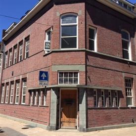 Kamer in Tilburg, Tuinstraat op Kamernet.nl: Ruim stadsappartement met balkon en huurtoeslagmogelijkheid!