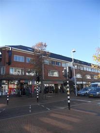 Kamer in Hilversum, Albertus Perksteeg op Kamernet.nl: Keurig 2 kamer appartement te huur