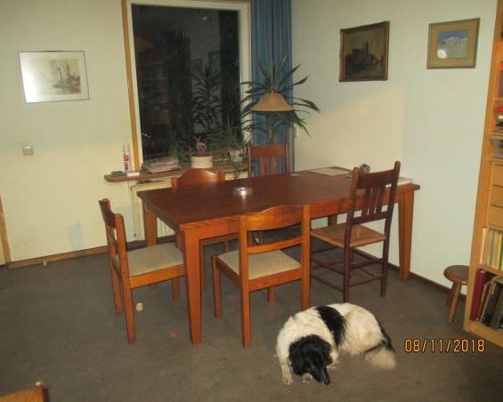 Kamer aan Tubantiastraat in Enschede