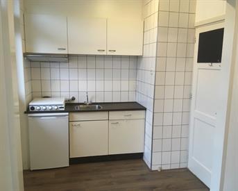 Kamer in Utrecht, Acaciastraat op Kamernet.nl: Ruime gerenoveerde kamer te huur!
