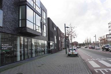 Kamer in Enschede, Roomweg op Kamernet.nl: Luxe appartement Roombeek Enschede