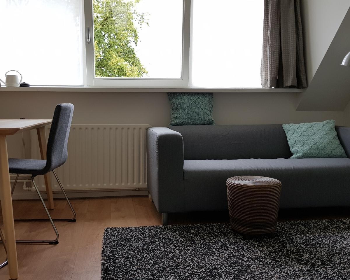 Kamer te huur in de St Hubertusstraat in Eindhoven