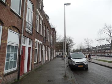 Kamer in Utrecht, Vleutenseweg op Kamernet.nl: Ruime bovenwoning met zonnig dakterras