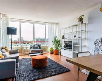 Kamer in Utrecht, Korfoedreef op Kamernet.nl: Volledig appartement te huur