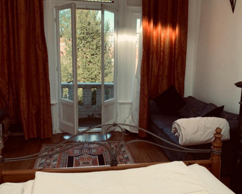 Appartement aan Johannes Verhulststraat in Amsterdam