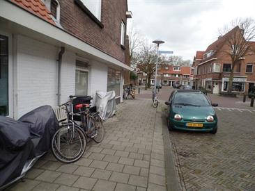 Kamer in Utrecht, Linnaeusstraat op Kamernet.nl: Leuk 2-kamer appartement in Zuilen met tuintje