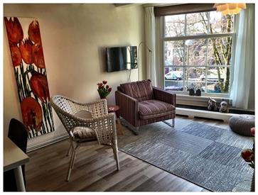 Kamer in Amsterdam, Geldersekade op Kamernet.nl: - Center