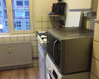 Kamer in Rotterdam, Schiedamsedijk op Kamernet.nl: Stulpje aan Beurs