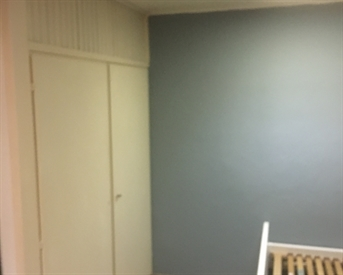 Kamer aan Gastakker in Breda