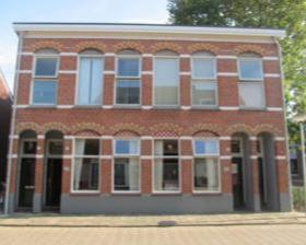 Kamer in Enschede, Lasonderstraat op Kamernet.nl: Huize Hobbledehoy
