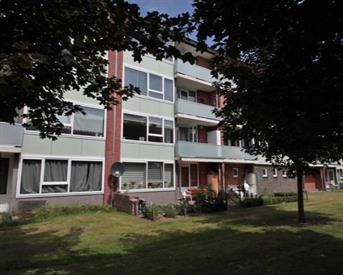Kamer in Enschede, Rembrandtlaan op Kamernet.nl: 3 cRooms  appartementen in Enschede