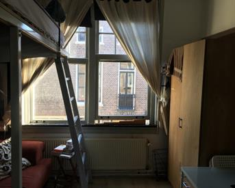 Kamer in Utrecht, Ridderschapstraat op Kamernet.nl: Vrouw gezocht: Kamer in centrum van Utrecht!