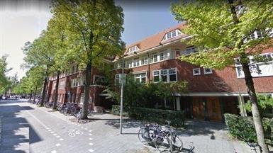 Kamer in Amsterdam, Gerrit van der Veenstraat op Kamernet.nl:  In Amsterdam Oud Zuid