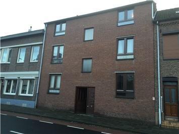 Kamer in Kerkrade, St.Pieterstraat op Kamernet.nl: Appartementen met balkon