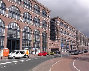 Kamer in Amsterdam, Oostelijke Handelskade op Kamernet.nl: High-End Appartement Amsterdam-Oost