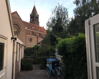 Kamer in Enschede, Hopstraat op Kamernet.nl: Kamer in super mooie woning